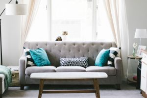 tips to clean leather sofa