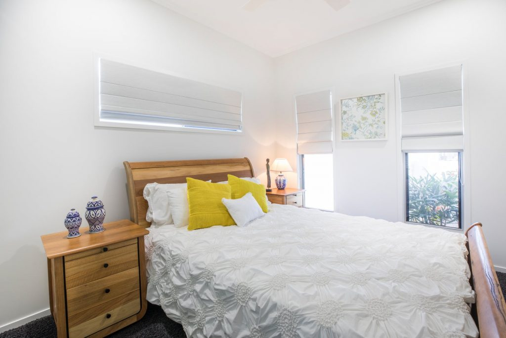 clean Home gives refreshing look