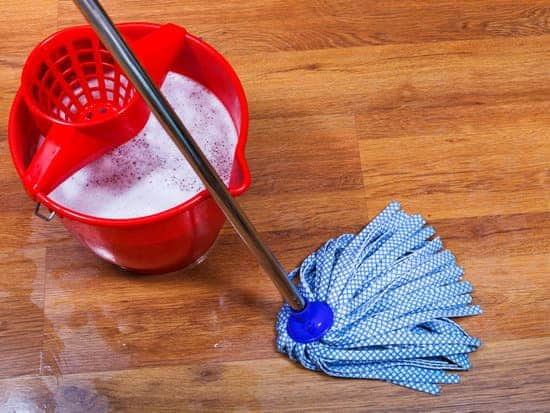 Mop set for floor cleaning Tool
