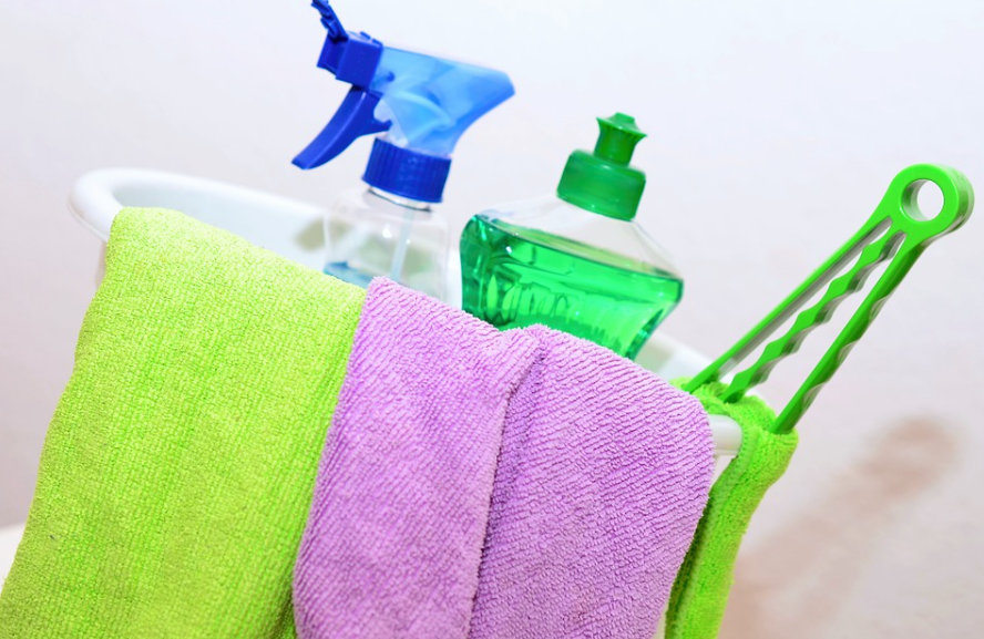 Tips to choose best commercial cleaners in London