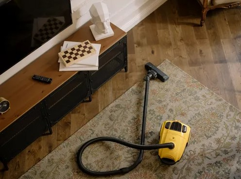 Advantage of steam cleaner