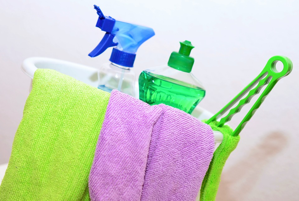 Best cleaning company in north london