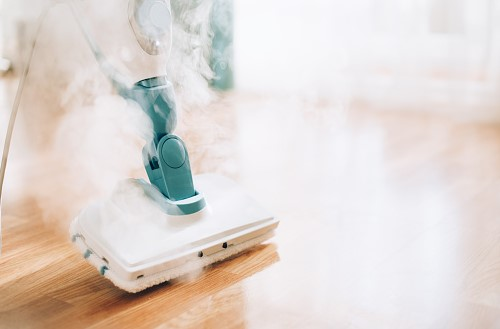 Best steam cleaning in North London