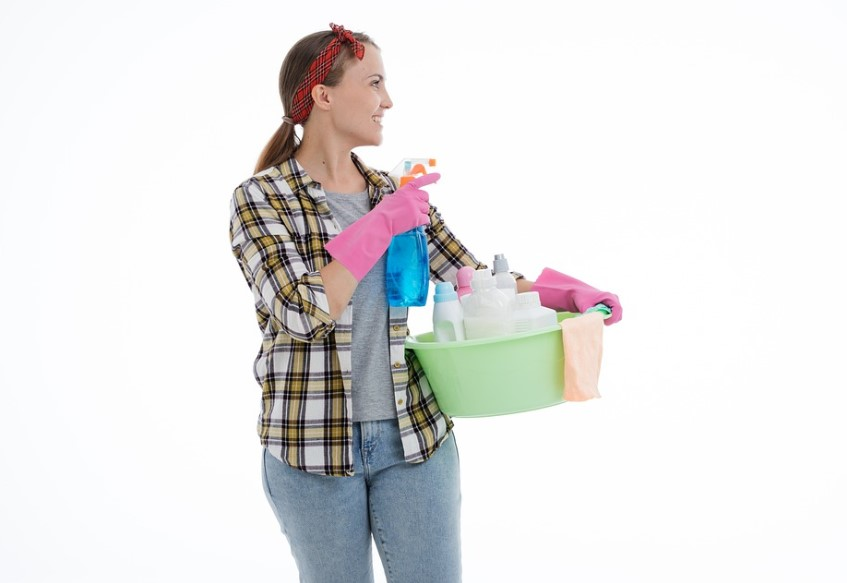 Cleaning services in North London
