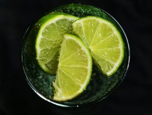 How to clean Oven glass with lime