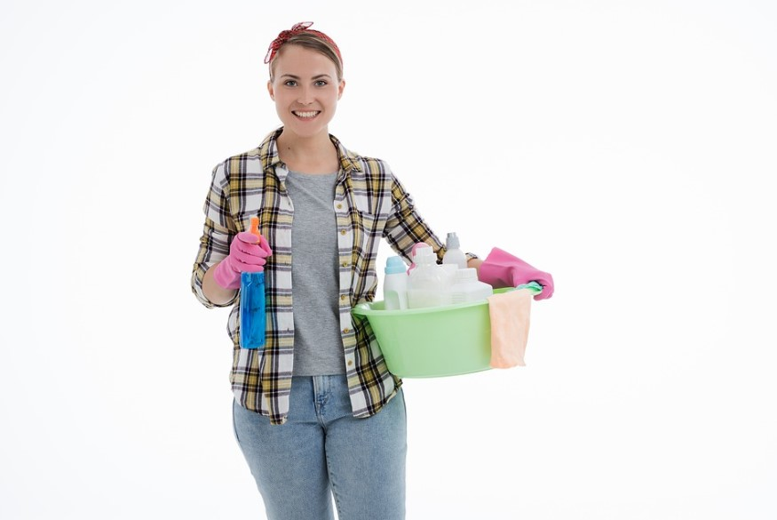 Professional cleaning company in North London