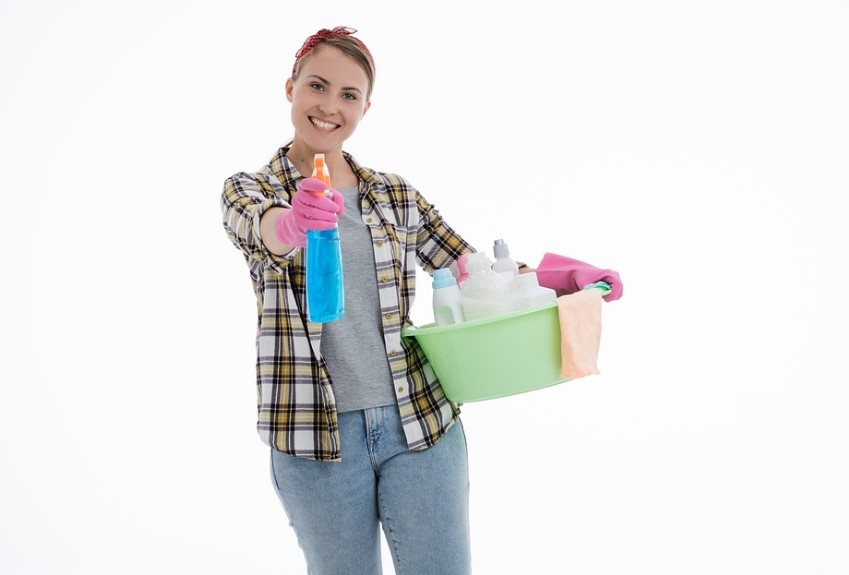 Top cleaning company in North London