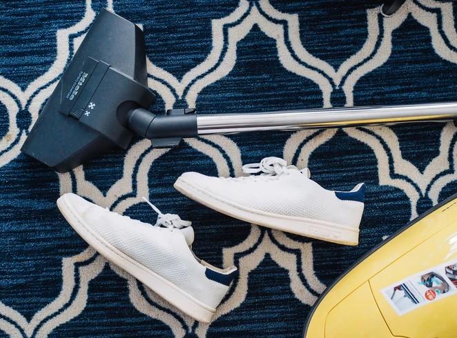 best carpet cleaners in North London