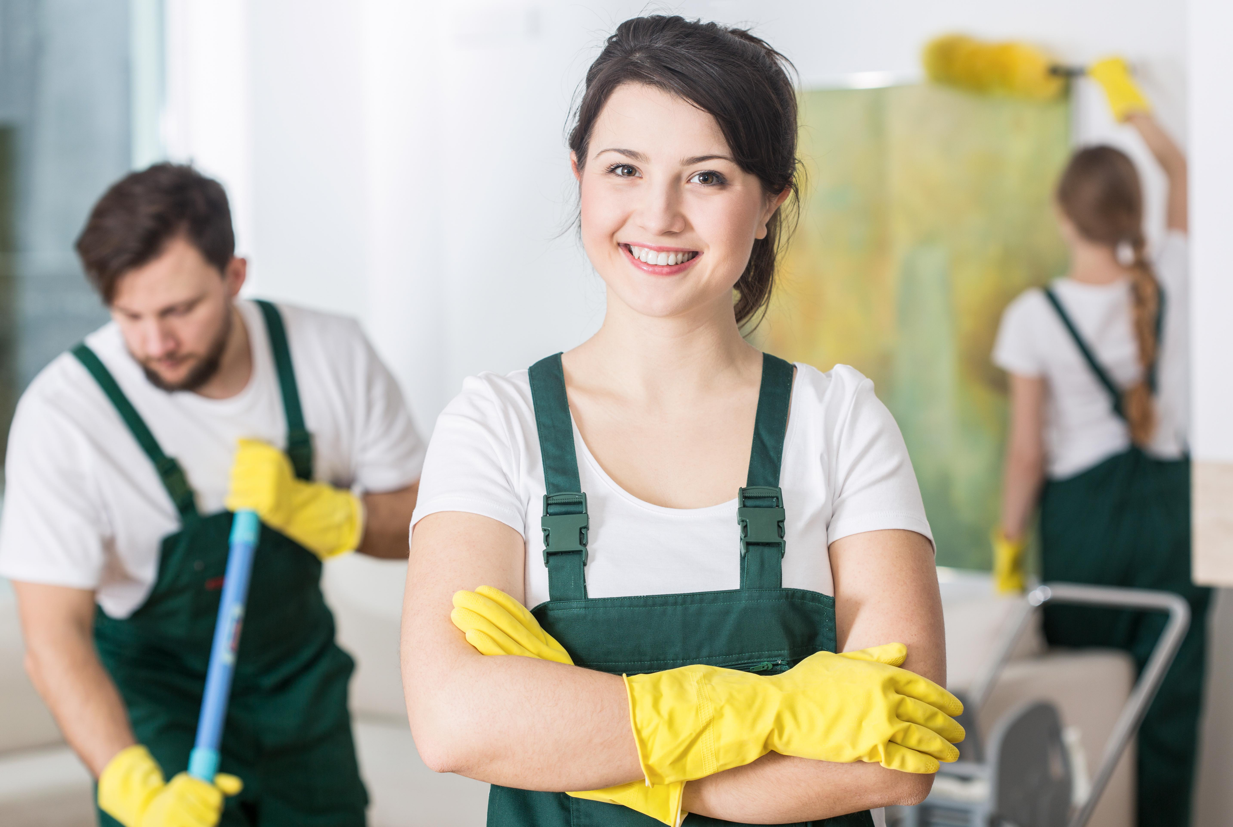 _Cleaning Services in Finchley