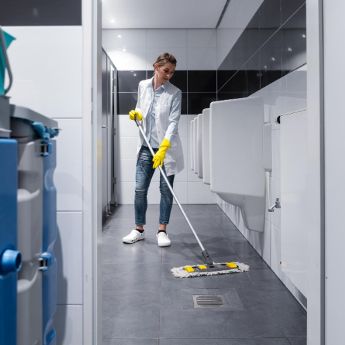 _Commercial cleaning Services in NW3