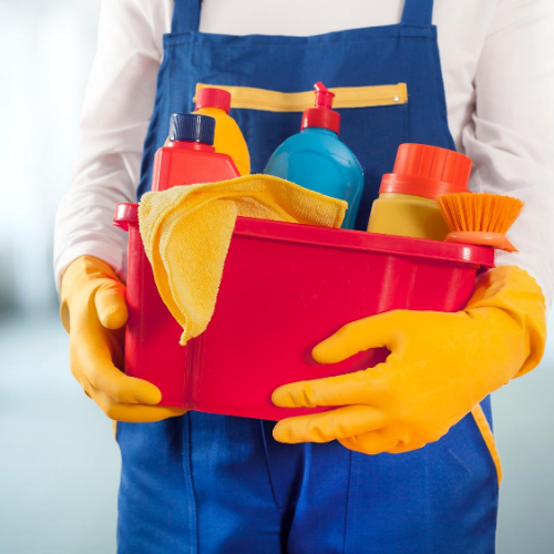 End of tenancy cleaning Services in NW2