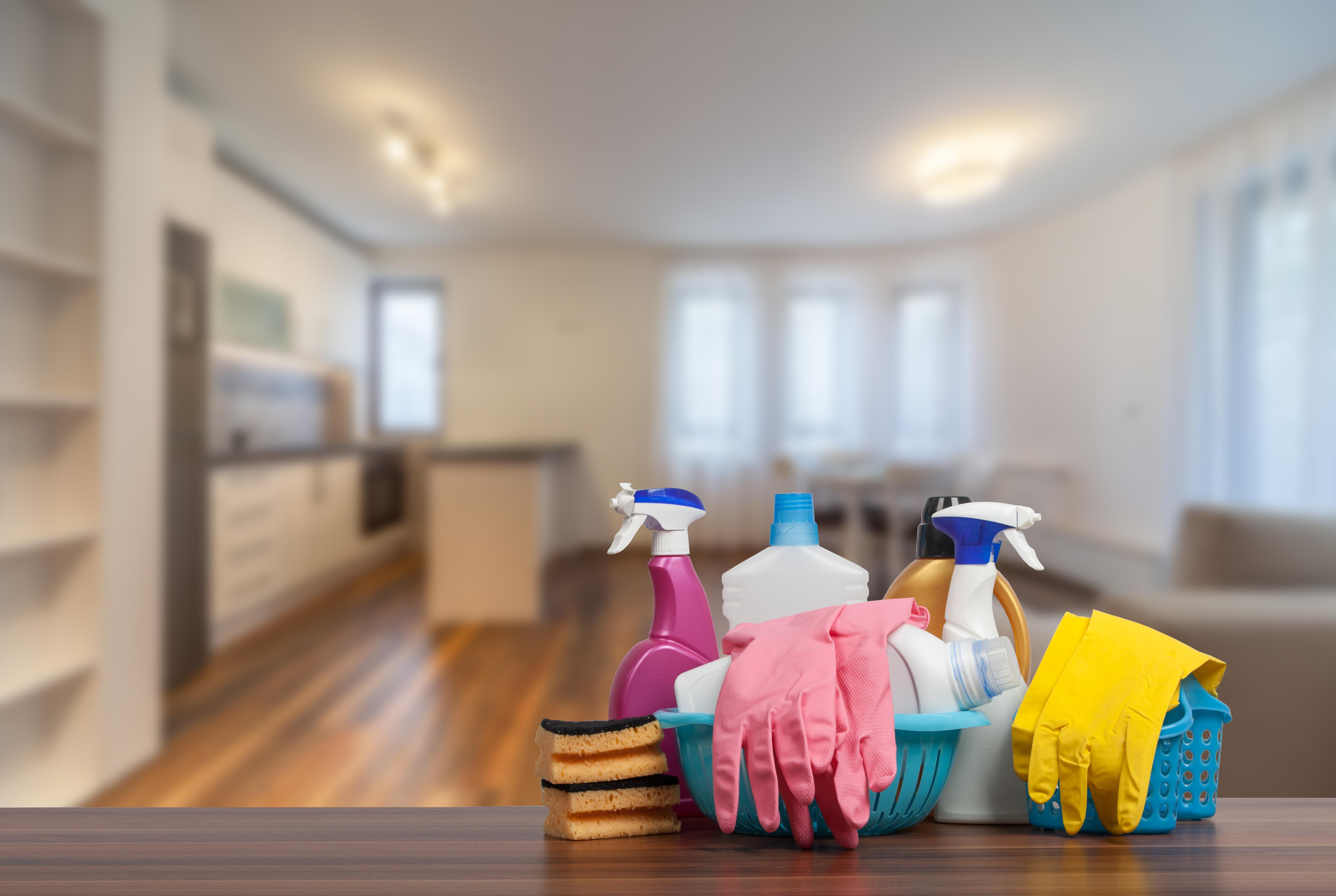 House Cleaning Services in Enfield
