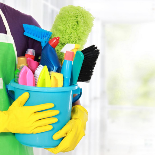 House Cleaning Services in NW2