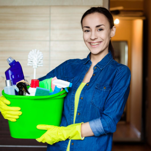 House cleaning Services in NW3