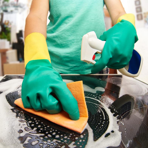 Office Cleaning Services in NW2