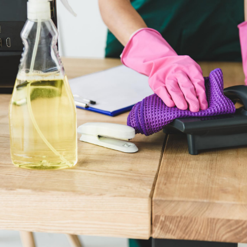 _Office cleaning Services in NW3
