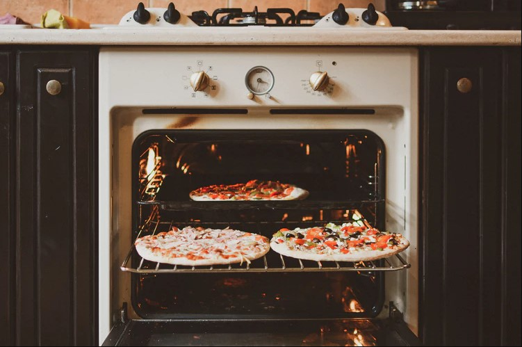 Professional Oven Cleaners London