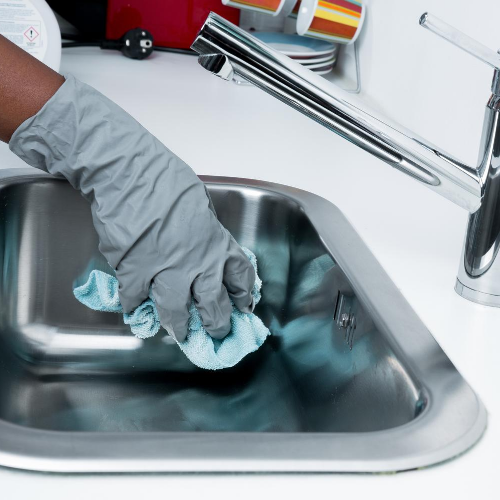 Tenancy cleaning Services in NW3