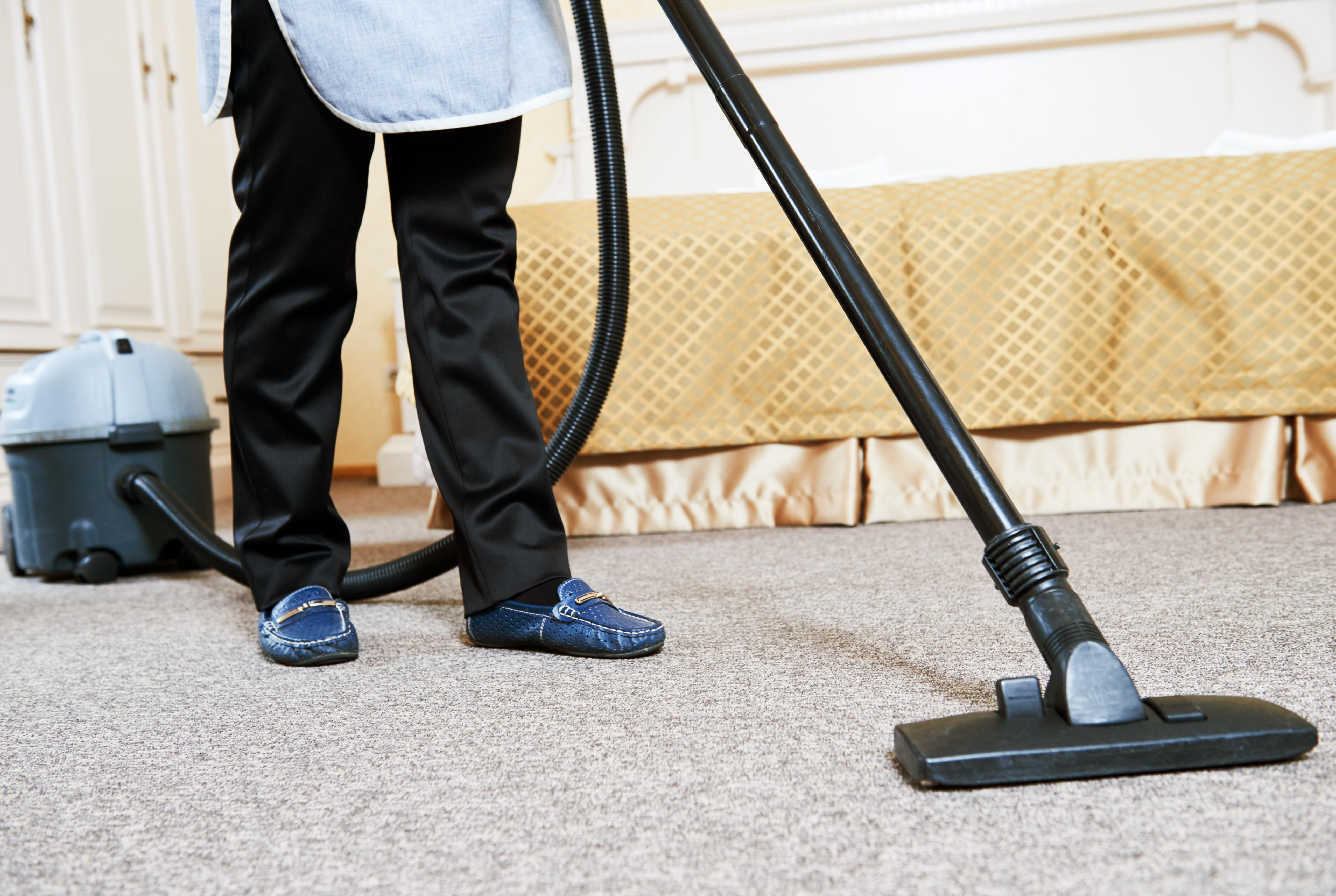 carpet cleaning services in Barnet