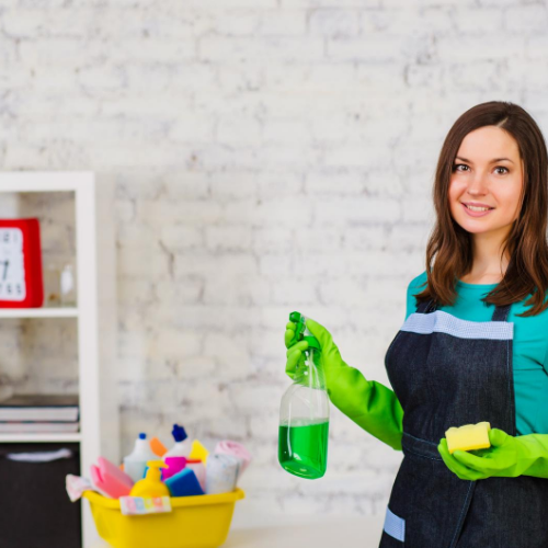 commercial Cleaners in Finchley