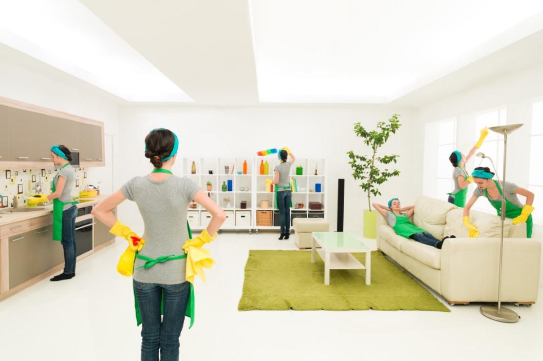 End of tenancy cleaning Highgate N6