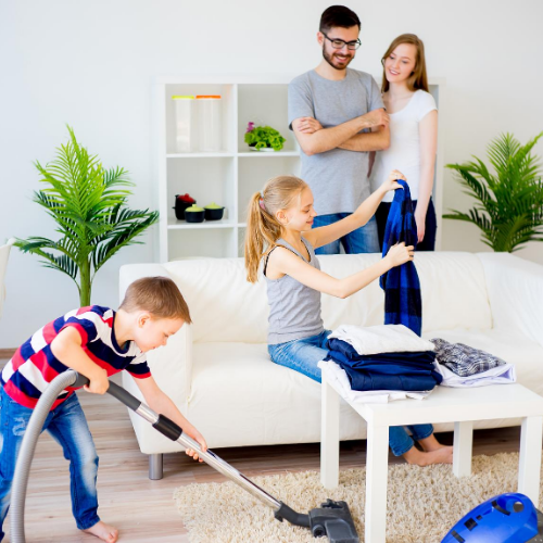 House cleaning Services in NW4