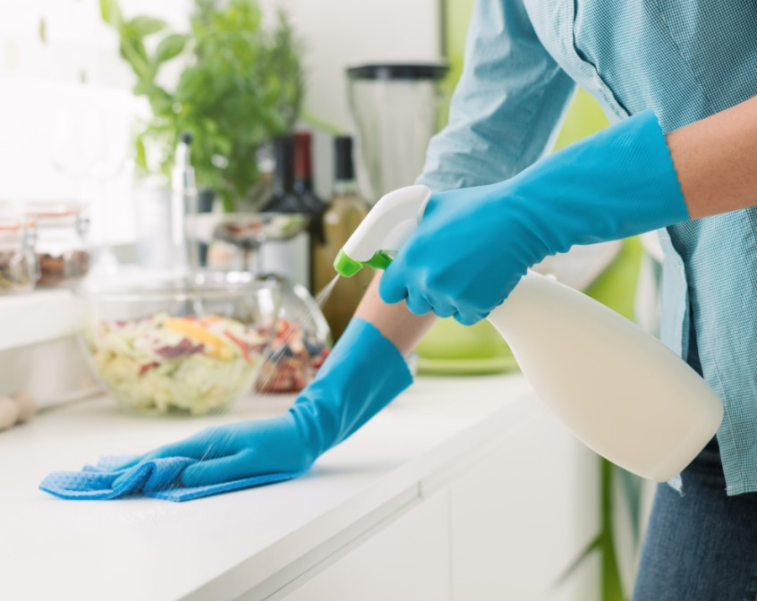 House cleaning services N3