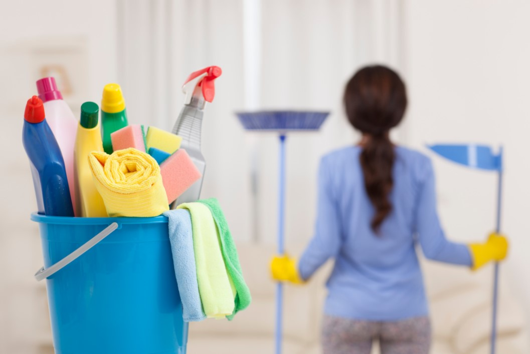 House cleaning services Highgate N6