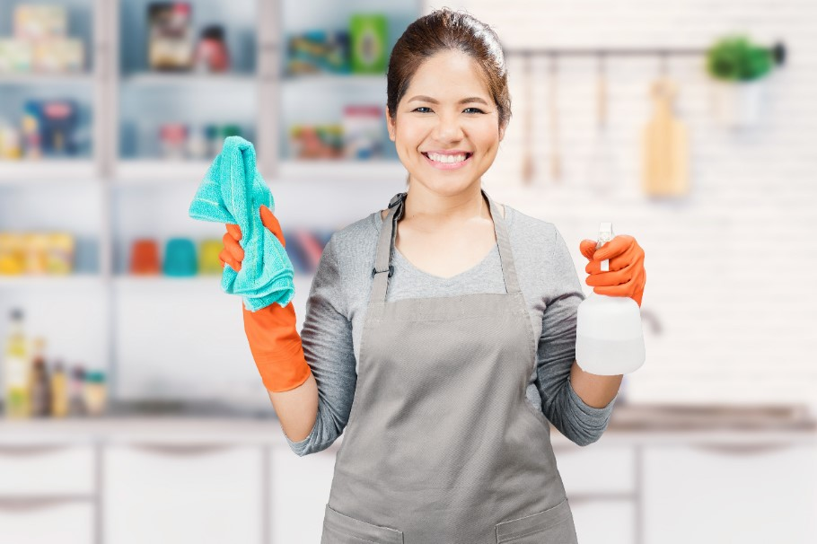 House cleaning services N2