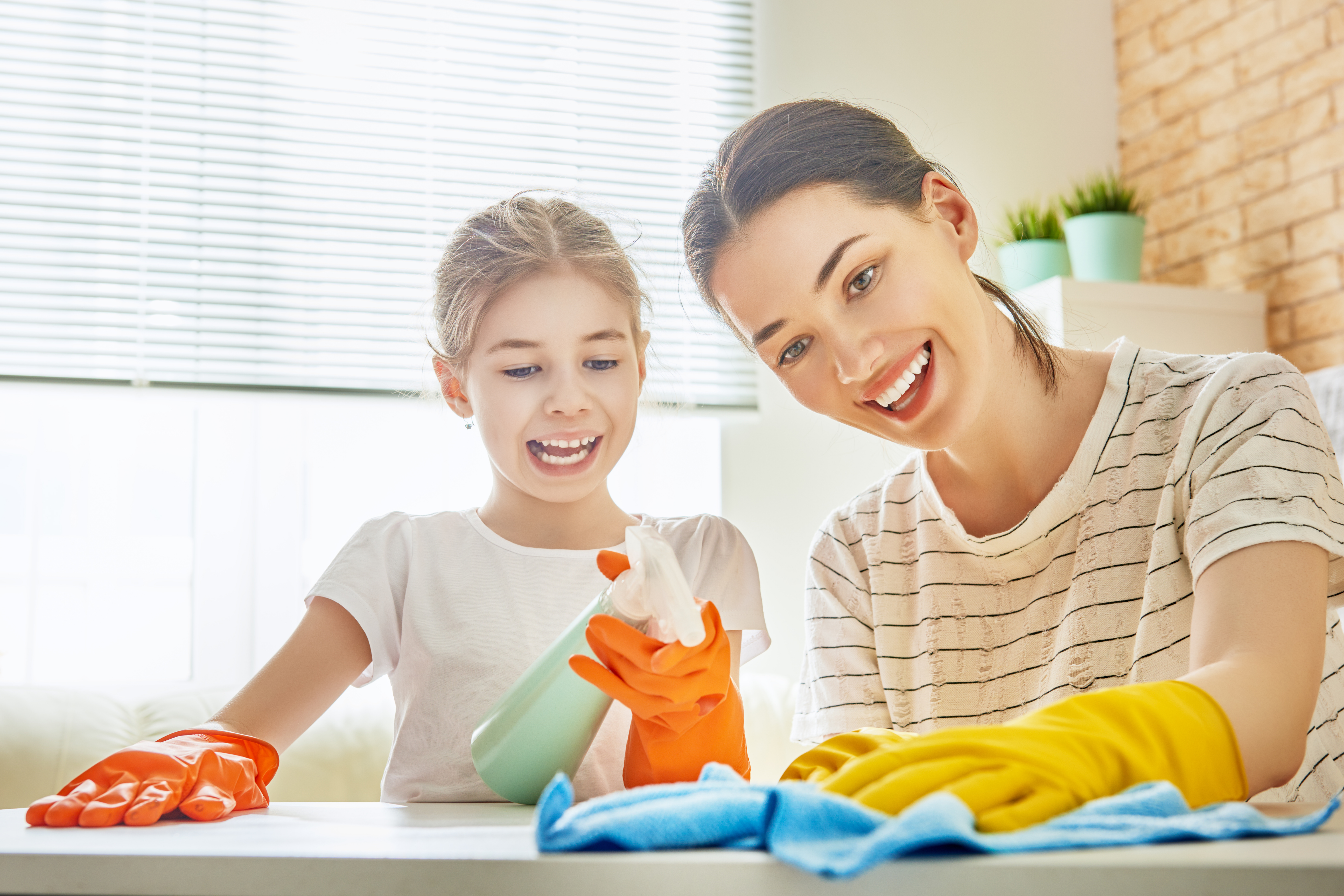 House cleaning services NW10