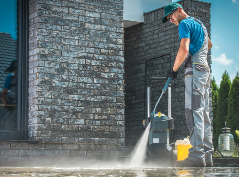 Industry cleaning services N3