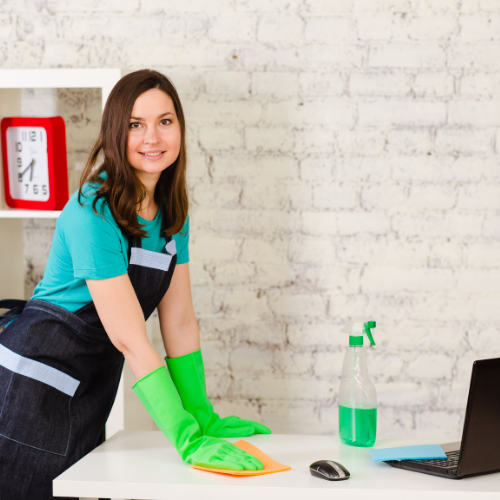 Office cleaning Services in Kentish Town NW5