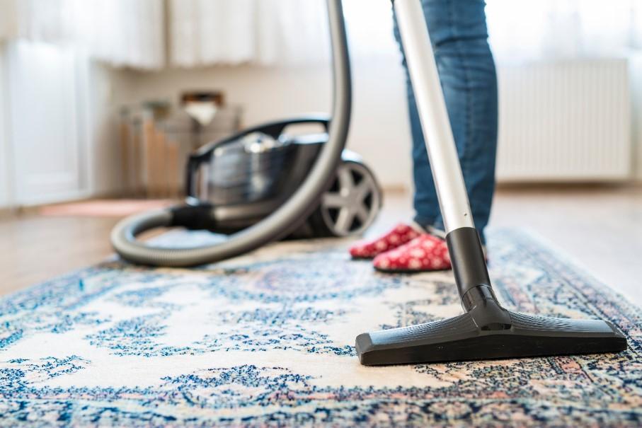 carpet cleaning servcies N2