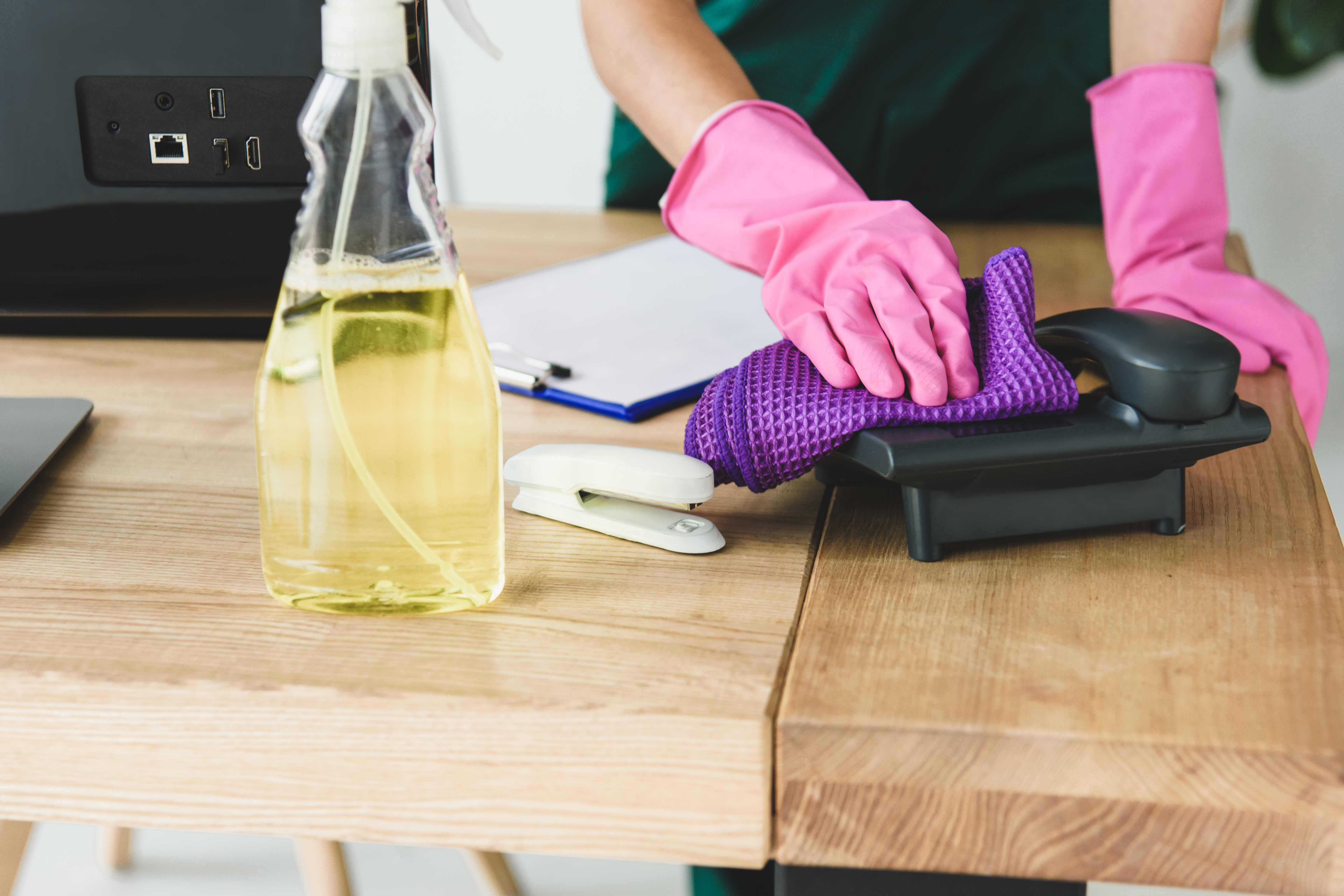 office Cleaners West Hampstead