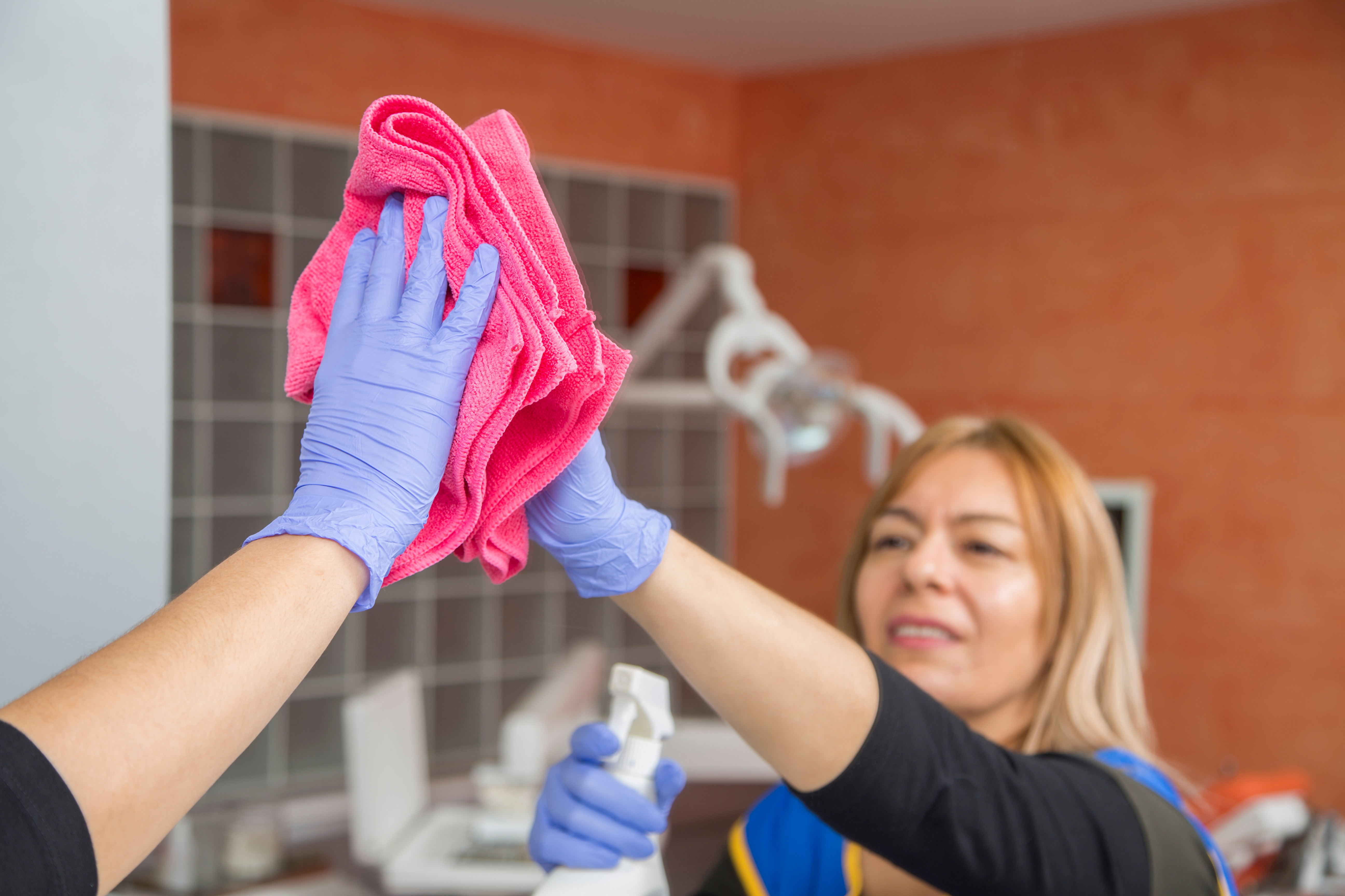 tenancy Cleaners St Johns Wood, NW8