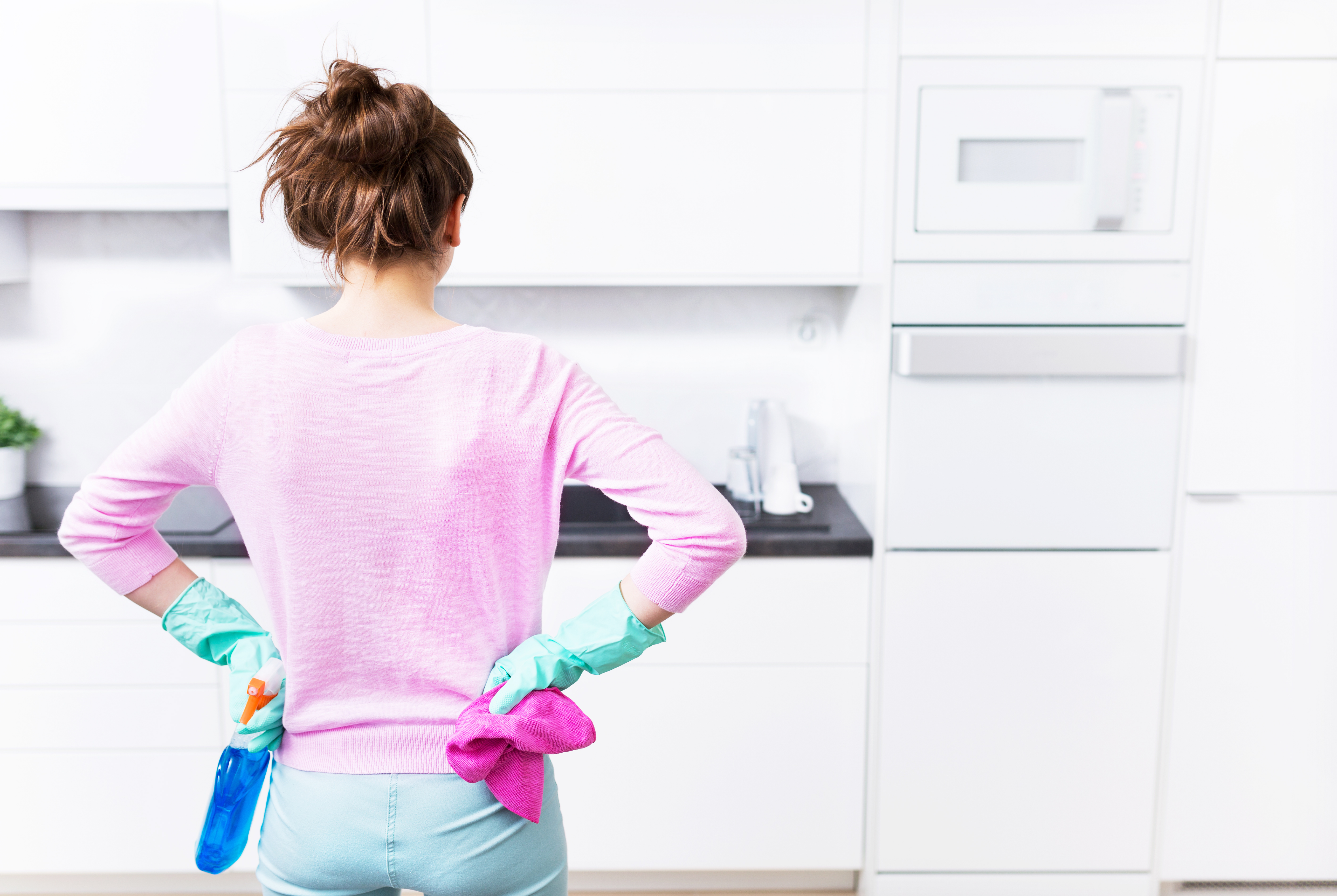 tenancy Cleaning Services in N1