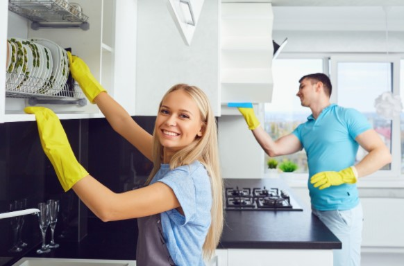 House cleaning Muswell Hill- N10