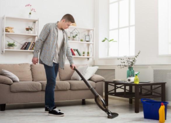 carpet cleaning in Lower Edmonton