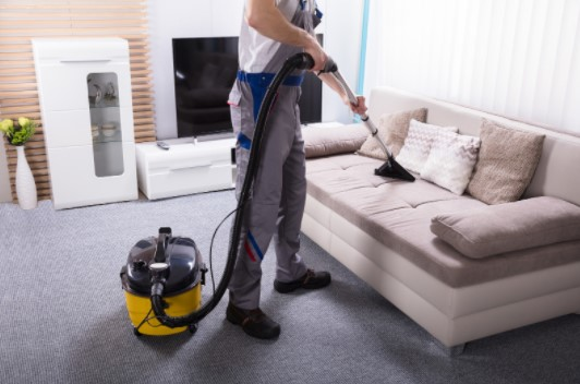 commercial cleaning Southgate, N14