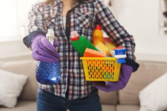 tenancy cleaning Hornsey N8