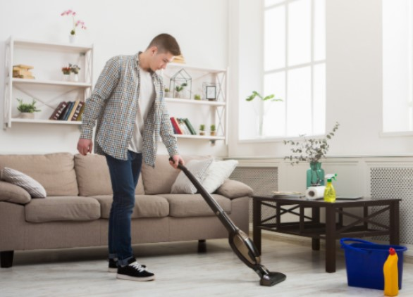 Carpet Cleaning Services Stoke Newington, N16