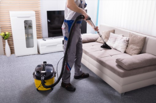 Carpet Cleaning Services in Winchmore Hill,