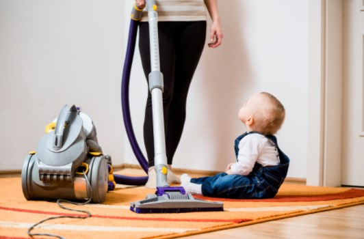 Carpet cleaning N15