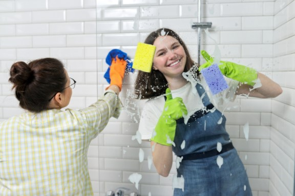 Commercial Cleaning Services Stoke Newington, N16