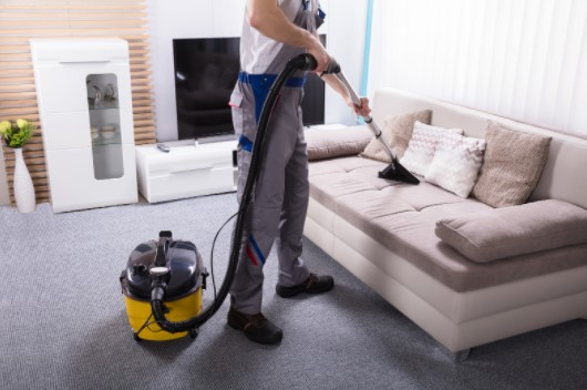 Commercial cleaning Upper Edmonton