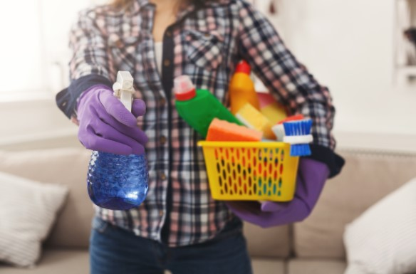 House Cleaning Services in Archway, Tufnell Park, N19