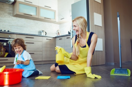House Cleaning Services in Tottenham, N17