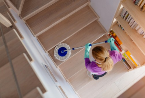 House Cleaning Services in Winchmore Hill,