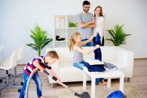 House cleaning Services in Belgravia, Pimlico & Westminster SW1