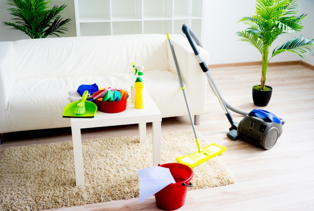 House cleaning Upper Edmonton